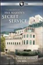 Secrets of Her Majestys Secret Service ( 2014 )