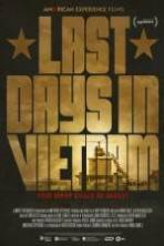 Last Days in Vietnam ( 2014 )