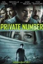 Private Number ( 2015 )