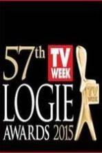 57th Annual TV Week Logie Awards ( 2015 )