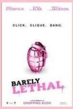 Barely Lethal ( 2015 )