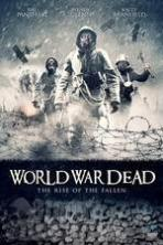 World War Dead: Rise of the Fallen ( 2015 )