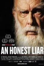 An Honest Liar ( 2014 )