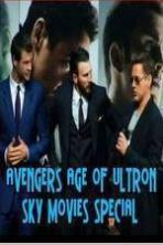 Avengers Age of Ultron Sky Movies Special ( 2015 )