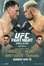 UFC Fight Night 65 ( 2015 )