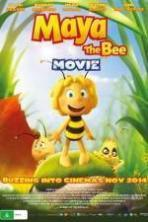 Maya the Bee Movie ( 2014 )