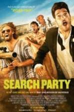 Search Party ( 2014 )