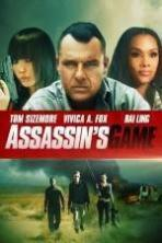 Assassin's Game ( 2015 )