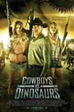 Cowboys vs Dinosaurs ( 2015 )
