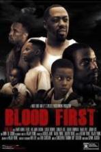 Blood First ( 2014 )