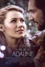The Age of Adaline ( 2015 )