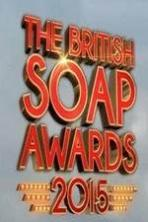 The British Soap Awards 2015 ( 2015 )