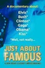 Just About Famous ( 2015 )
