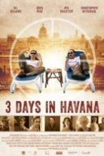 Three Days in Havana ( 2013 )