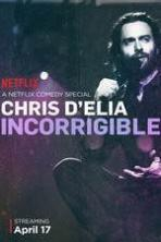 Chris D'Elia: Incorrigible ( 2015 )