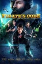 Pirate's Code: The Adventures of Mickey Matson ( 2014 )