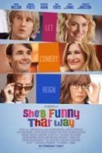 She's Funny That Way ( 2014 )