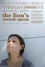The Lions Mouth Opens ( 2014 )