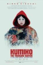 Kumiko, the Treasure Hunter ( 2014 )