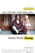 While We're Young ( 2014 )