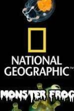 National Geographic Monster Frog ( 2015 )