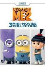Despicable Me 2 3 Mini-Movie Collection ( 2014 )