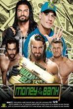 WWE Money in the Bank ( 2015 )