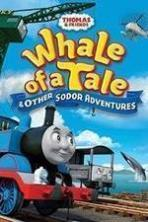Thomas & Friends: Whale of a Tale and Other Sodor Adventures ( 2015 )