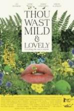 Thou Wast Mild and Lovely ( 2014 )