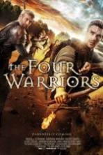 The Four Warriors ( 2015 )