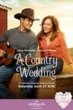 A Country Wedding ( 2015 )