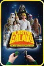Plastic Galaxy: The Story of Star Wars Toys ( 2014 )
