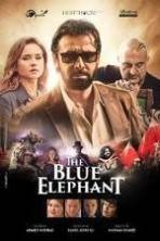 The Blue Elephant ( 2014 )