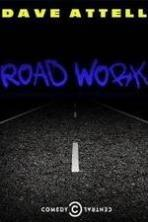 Dave Attell: Road Work ( 2014 )
