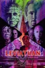 Leviathan: The Story of Hellraiser and Hellbound: Hellraiser II ( 2015 )