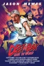 Deet N'Bax Save Th'World ( 2015 )