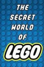 The Secret World of LEGO ( 2015 )
