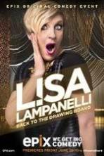 Lisa Lampanelli: Back to the Drawing Board ( 2015 )