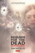 Requiem for the Dead: American Spring ( 2015 )