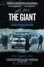We Are the Giant ( 2014 )