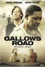 Gallows Road ( 2015 )