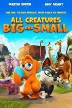 All Creatures Big and Small ( 2015 )