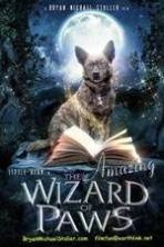 The Amazing Wizard of Paws ( 2015 )