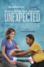 Unexpected ( 2015 )