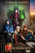 Descendants ( 2015 )