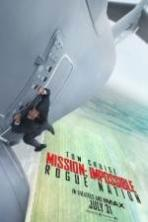 Mission: Impossible - Rogue Nation ( 2015 )