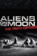 Aliens on the Moon: The Truth Exposed ( 2014 )