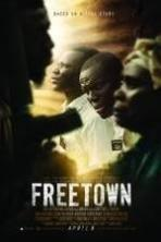 Freetown ( 2015 )