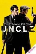 The Man from U.N.C.L.E.: Sky Movies Special ( 2015 )