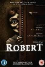Robert the Doll ( 2015 )